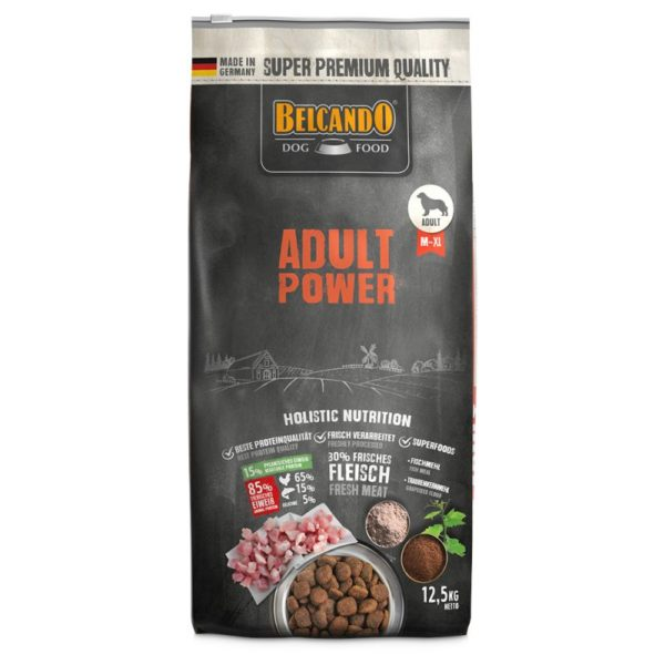 belcando adult power