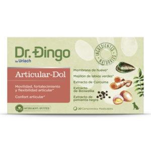 dr dingo articular dol